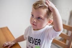 Kraamreportage : Newborn reportage.25